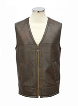 Men's Body Warmer  - Giles