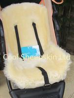 Sheepskin Stroller Fleece (one piece)
