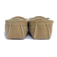 Men's Moccasins Slippers Soft Sole-British Made