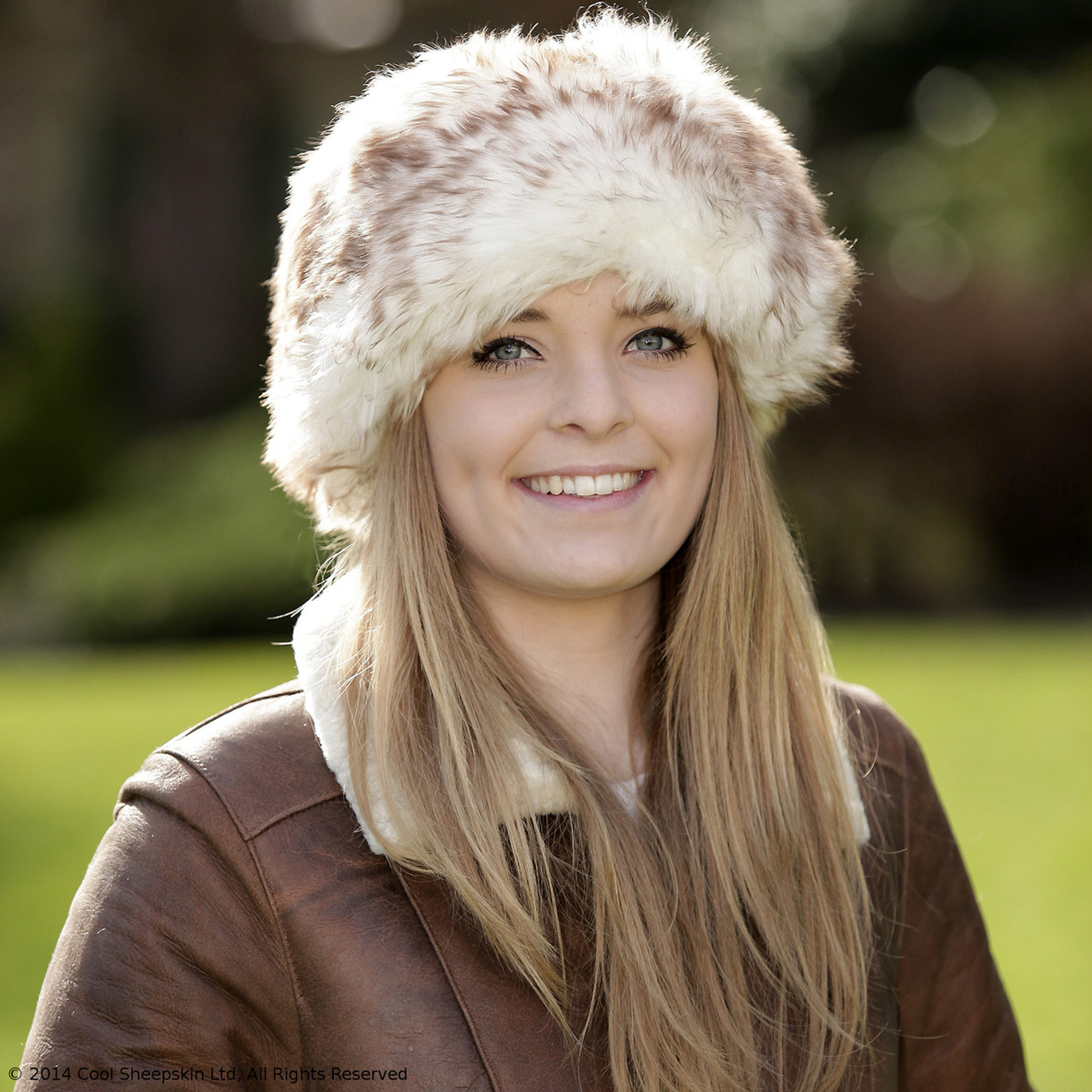 Sheepskin Cossack Hats For Ladies f8799ba9d86