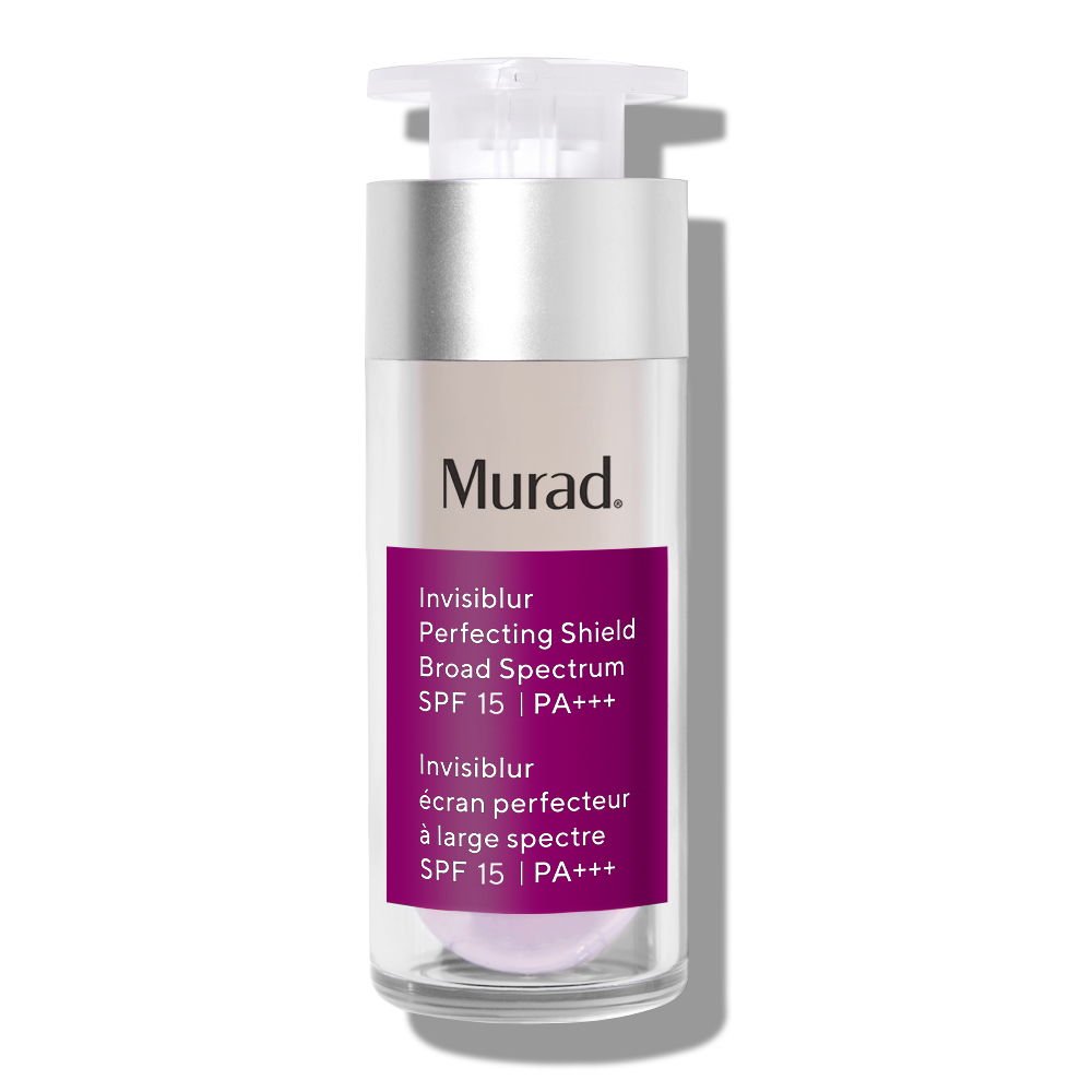 Invisiblur Perfecting Shield Broad Spectrum SPF 15
