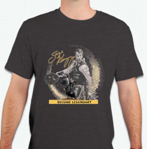 Sage Kimzey T-Shirt