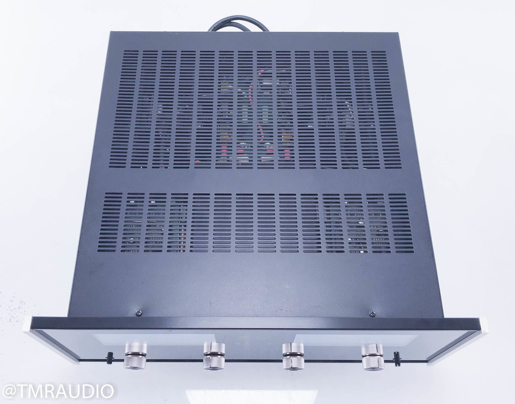 mcintosh mc7300 stereo power amplifier mc 7300 the music room. Black Bedroom Furniture Sets. Home Design Ideas