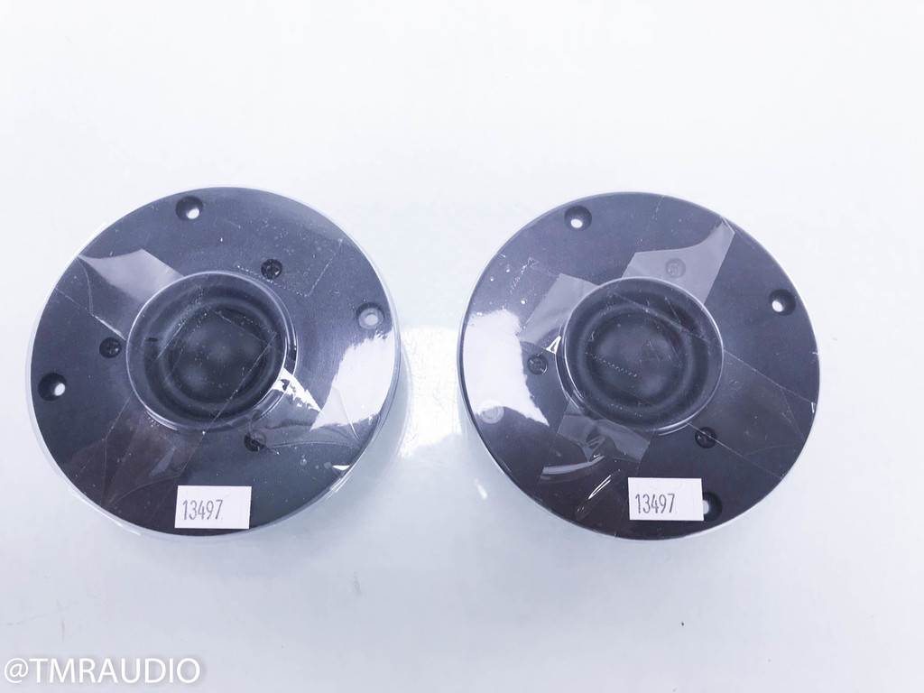 Soft Dome Tweeter 40mm; MT27C (New Old Stock)