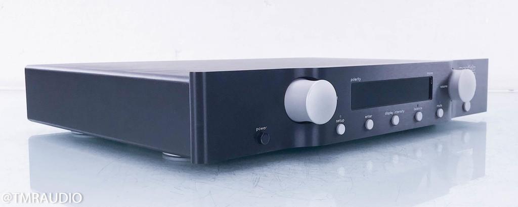 Mark Levinson No. 326S Stereo Preamplifier; MM / MC Phono