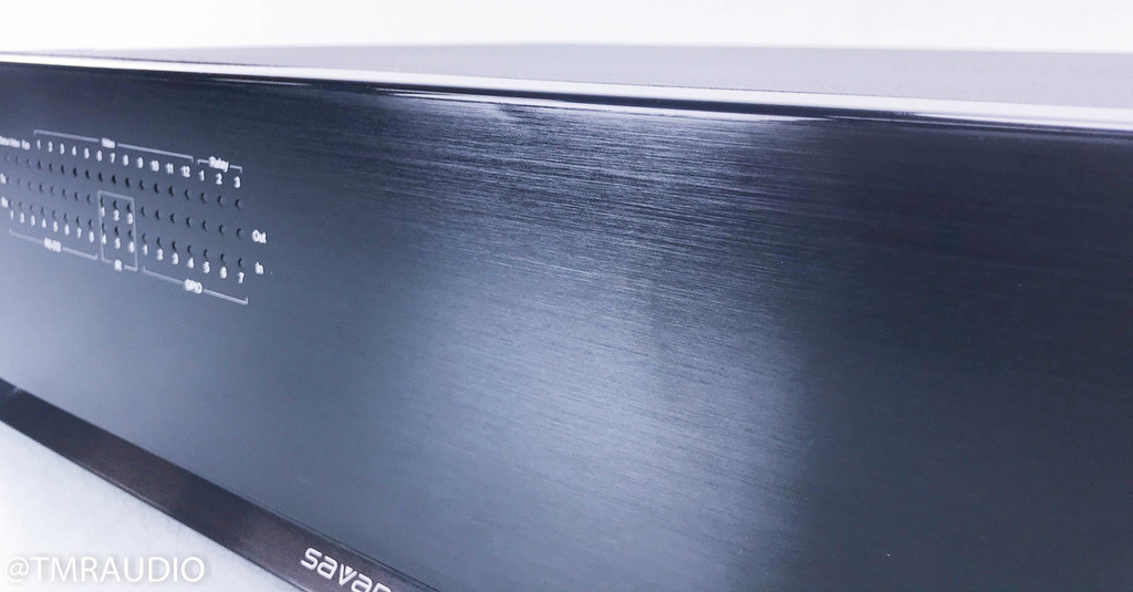 Savant SmartMediaPro 6 Modular Home Theater Controller; Processor