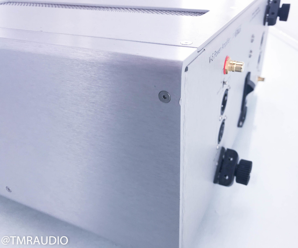 Ayre V-5xe Stereo Power Amplifier; V5xe (SOLD)