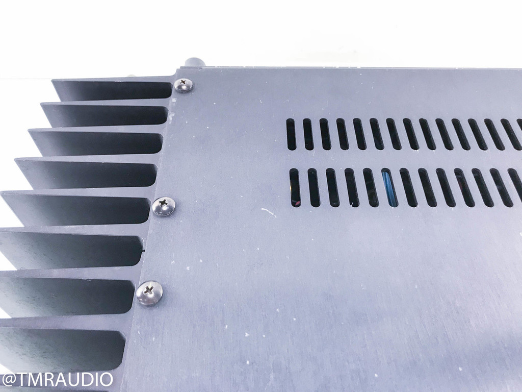 Threshold Stasis 2 Stereo Power Amplifier
