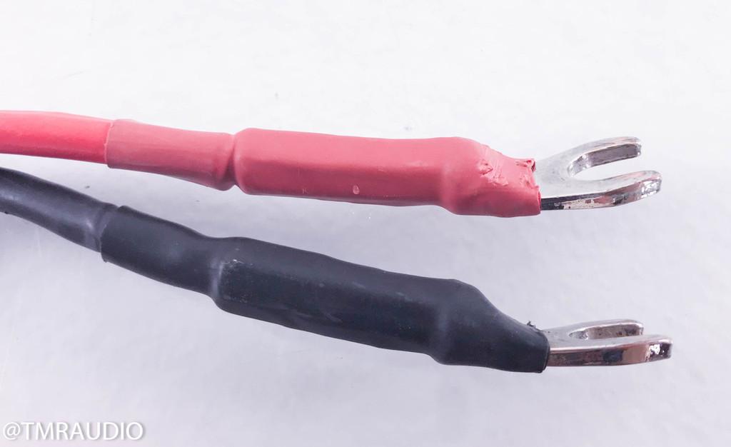 Merrill Audio ANAP Speaker Cables; 1.5m Pair