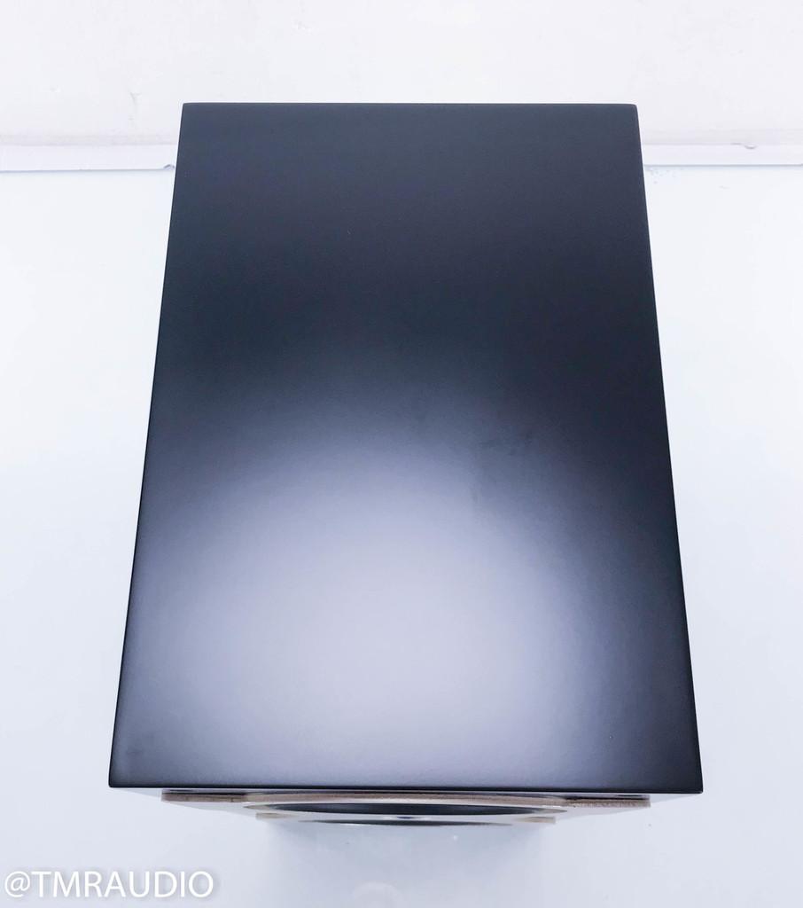 TruAudio TC-LCR.1 Bookshelf / Surround Speaker; Black; Single (No Side Panels) (2/2)