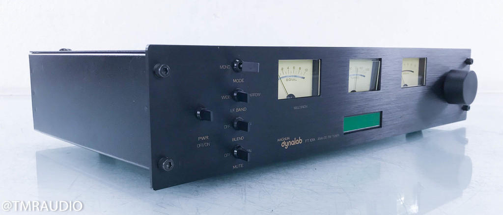 Magnum Dynalab FT-101A Stereo FM Tuner
