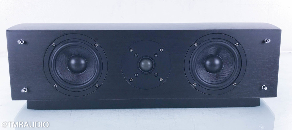 Pinnacle DIG CTR 1000 Center Channel Speaker; Black
