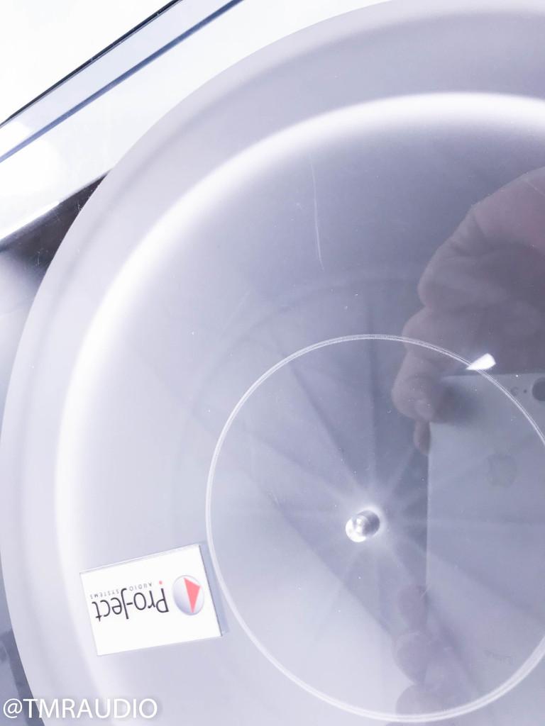 Pro-Ject Debut Carbon Esprit SB Turntable; Carbon Tonearm; Ortofon 2M Red