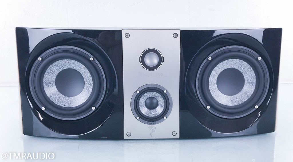 Focal Electra CC1008 Be Center Channel Speaker; Champagne (2/2)