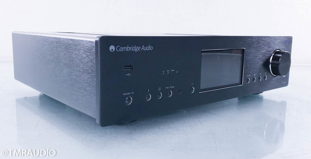 Cambridge Azur 851N Network Player / DAC / Preamplifier