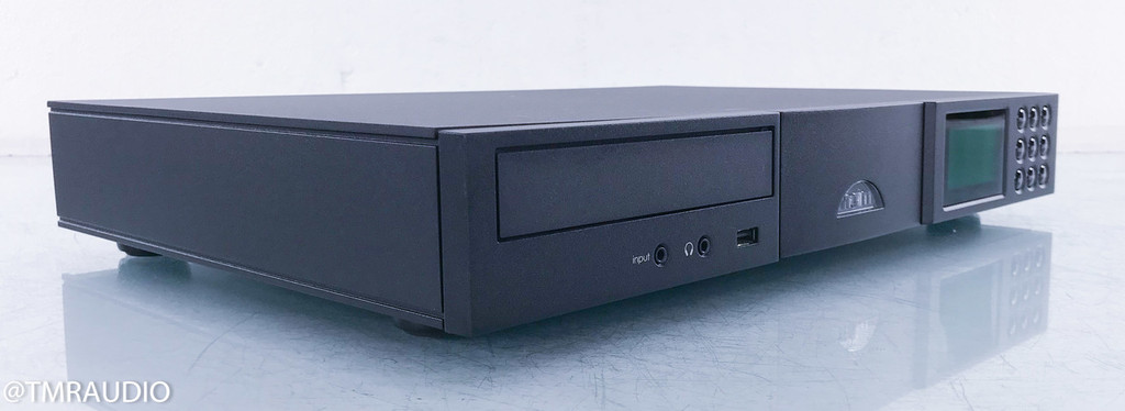 Naim UnitiLite Stereo Integrated Amplifier; CD; Network Player; Bluetooth; Wifi