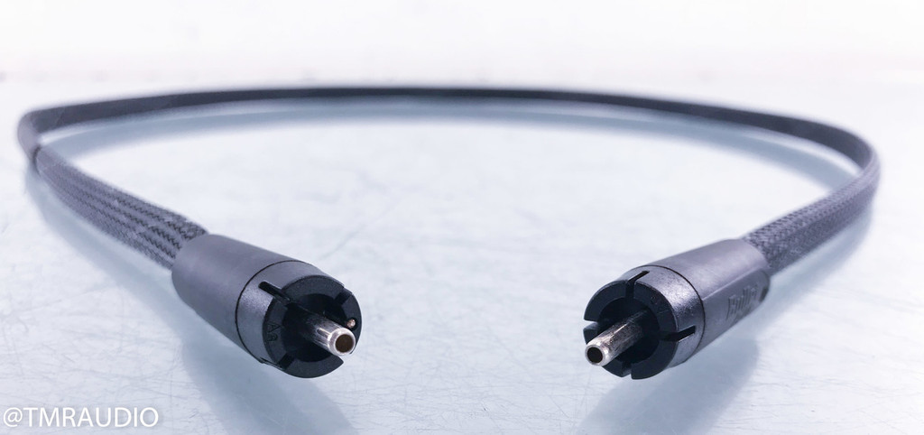Morrow Audio DIG4 Grand Reference RCA Digital Coaxial Cable; 1m Interconnect