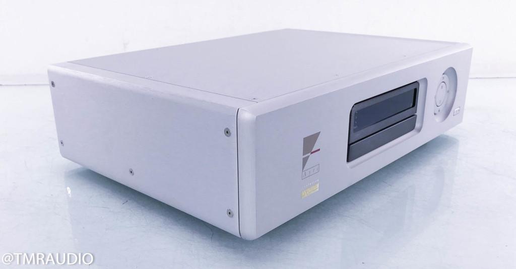 Ayre C-5xe MP Universal SACD / CD Stereo Player; C5xeMP