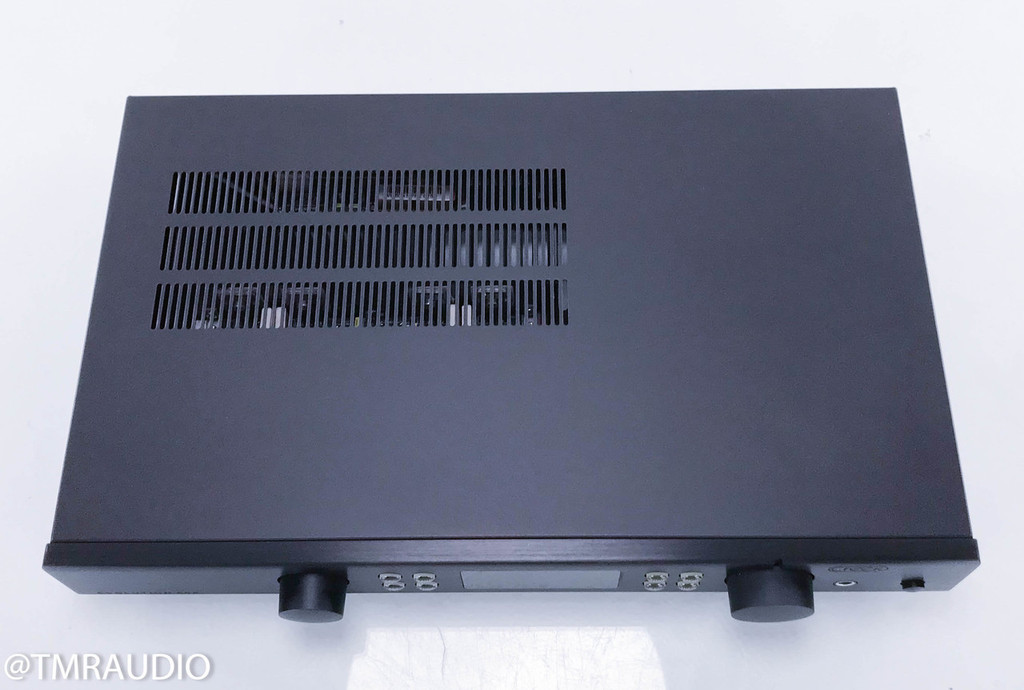 Creek Evolution 50A Stereo Integrated Amplifier