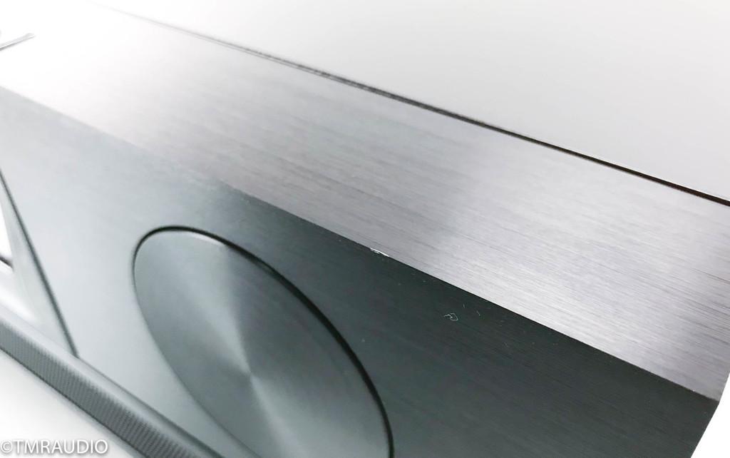 Classe Sigma 2200i Stereo Integrated Amplifier / DAC; D/A Converter; HDMI