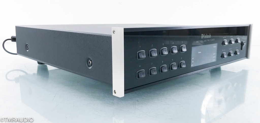 McIntosh MR7084 Digital AM / FM Tuner; MR-7084