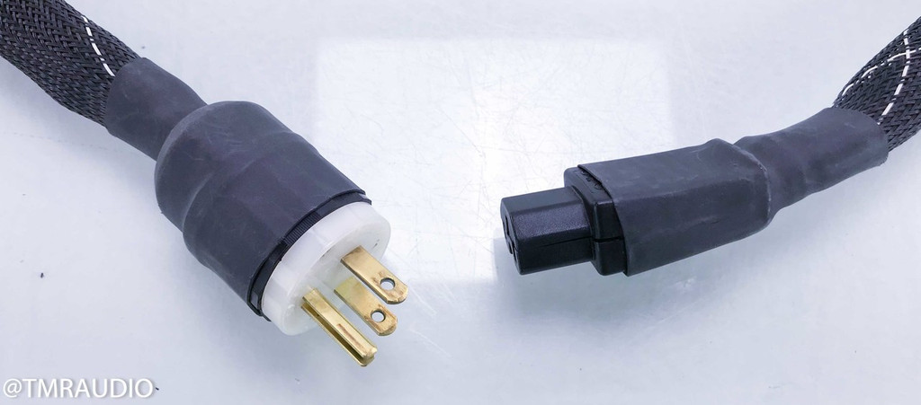 Synergistic Research A/C Master Coupler Power Cable; 5ft AC Cord