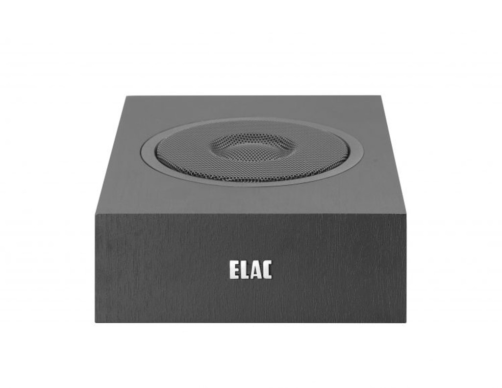 "Elac Debut 2.0 4"" Dolby Atmos Add-on Speakers; Pair; New w/ Full Warranty (free shipping)"
