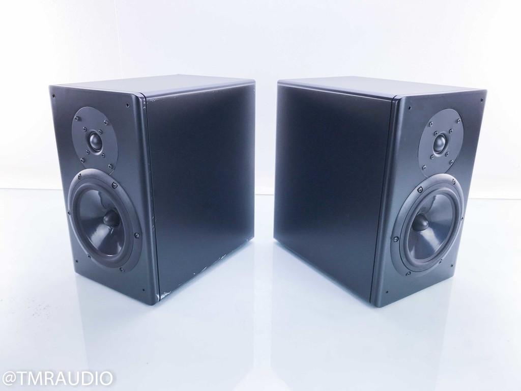 AV123 X-LS Bookshelf Speakers; Pair