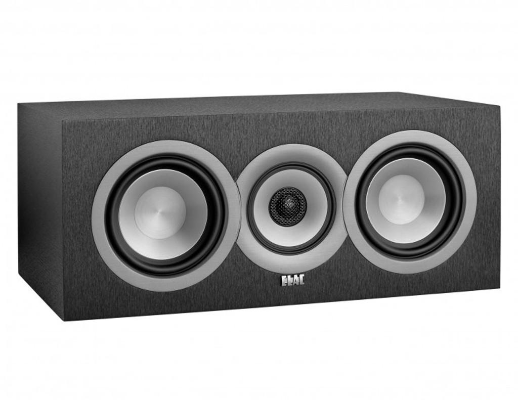 Elac Uni-Fi Center Speaker; UC5; New w/ Full Warranty (free shipping)
