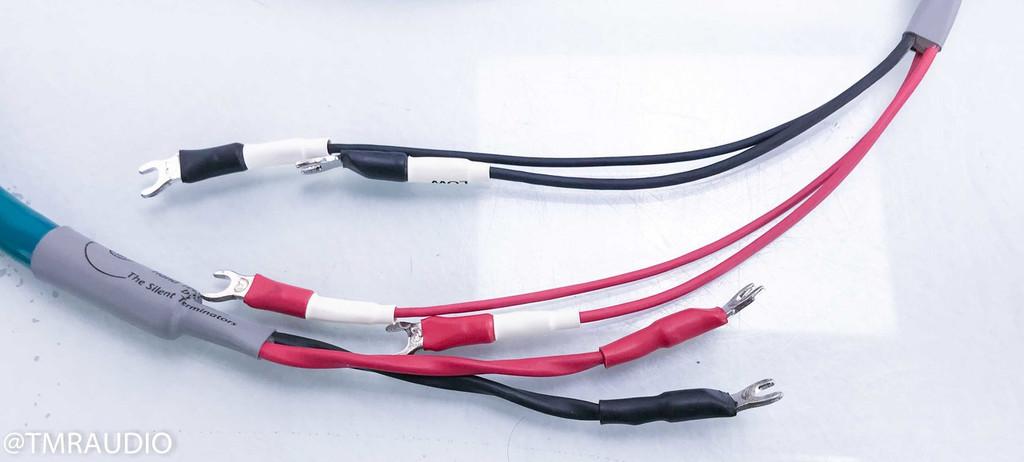 Cardas Cross Bi-Wire Speaker Cables; 3m Pair