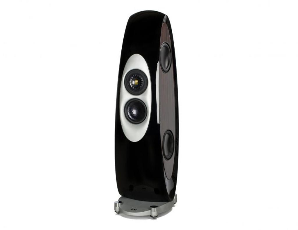 Elac Concentro Floorstanding Speaker; Single Speaker; New w/ Full Warranty