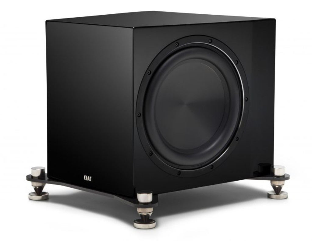 ELAC Line 3000 Powered Subwoofer; Sub3070; New w/ Full Warranty