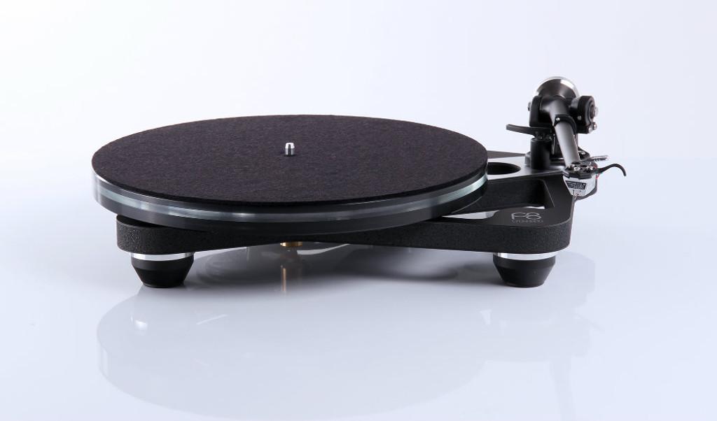 Rega Planar 8 Turntable; P8; New w/ Full Warranty