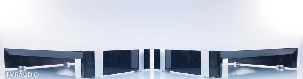 Aavik Component Stands / Rack; Black Pair; Ansuz
