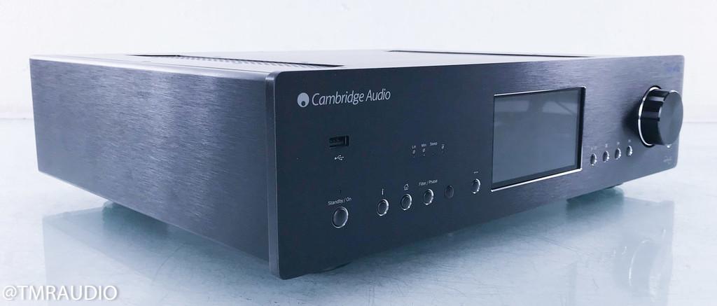 Cambridge Audio Azur 851N Network Player / DAC (New / Open Box)