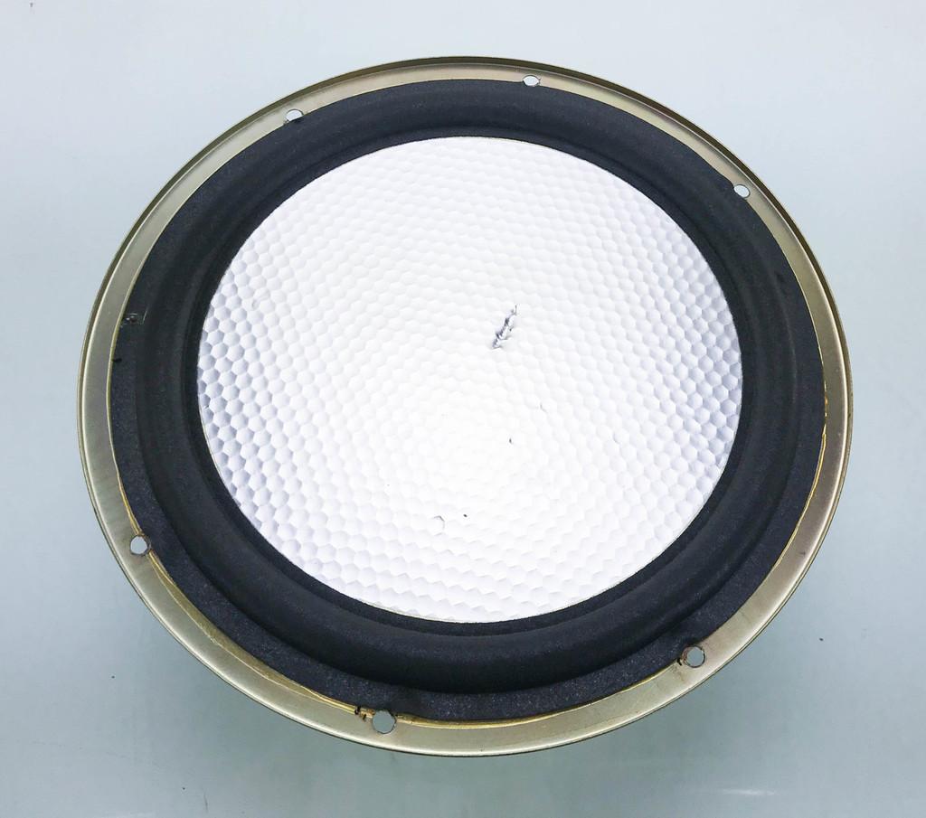 """Carver Amazing Loudspeaker 12"""" Honeycomb Woofer; SW1220-FL (2/2)"""