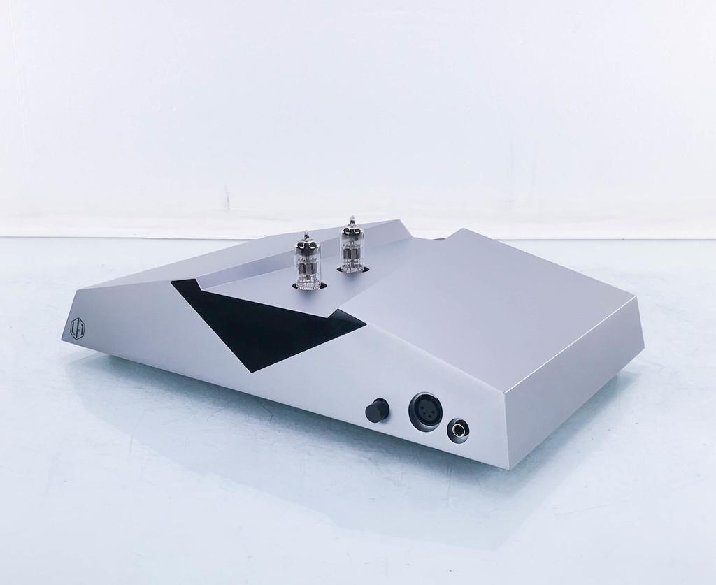 LH Labs Vi DAC Tube Hybrid DAC; D/A Converter; Remote
