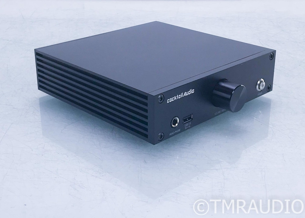Cocktail Audio N15 Network Streamer; N-15; Refurbished w/ Warranty
