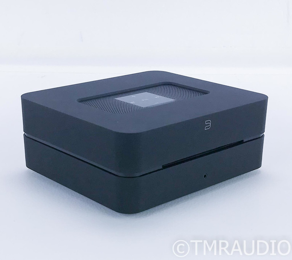 BlueSound Vault 2 Network Server / CD Ripper; 2TB HDD