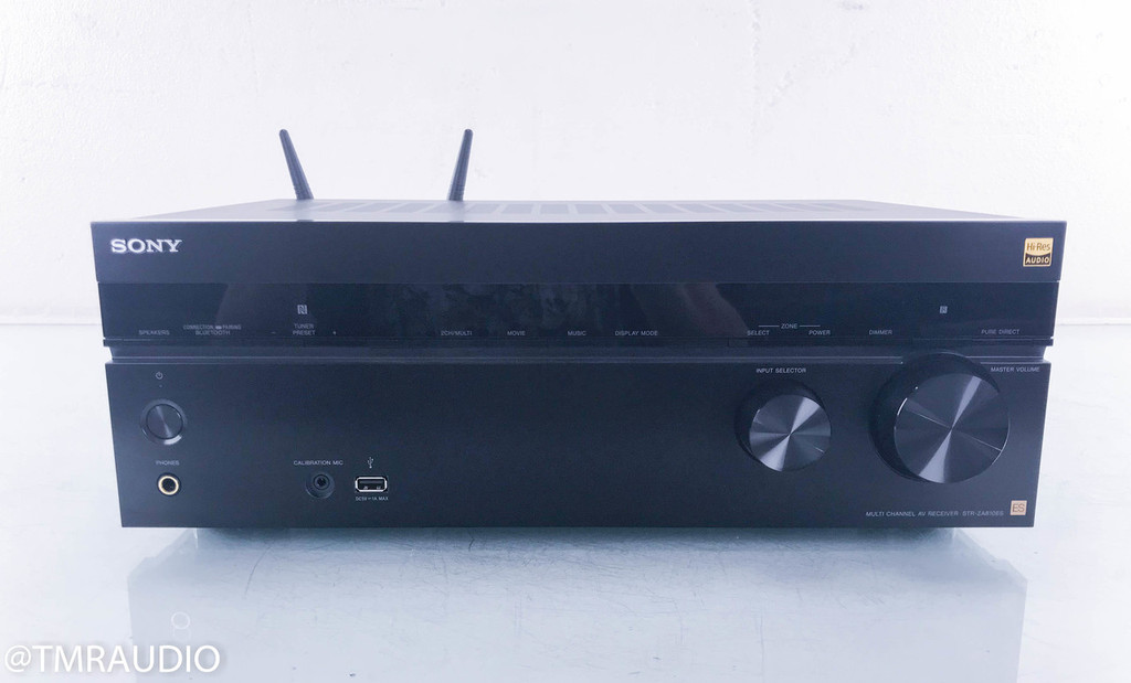 Sony STR-ZA810ES 7.2 Channel Home Theater Receiver; STRZA810ES