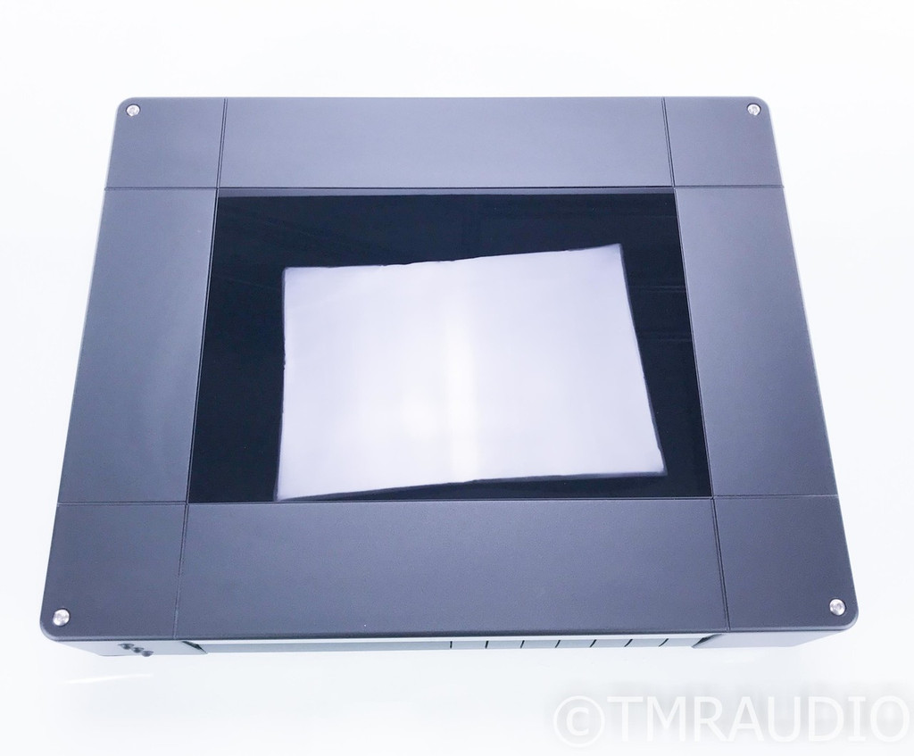 Meridian G08 24-Bit Upsampling CD Player; G-08; AS-IS (Read Error)