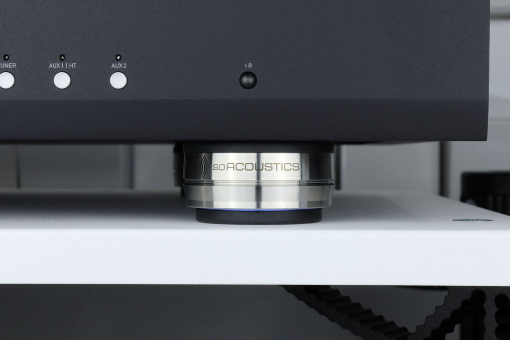 IsoAcoustics Orea Indigo Isolator; Single; New w/ Full Warranty