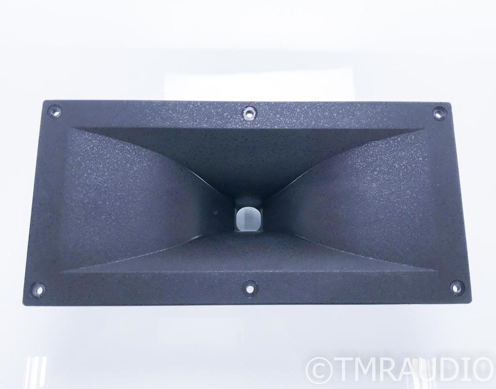 JBL 2373 Flat-Front Bi-Radial Horn; Tweeter Horn