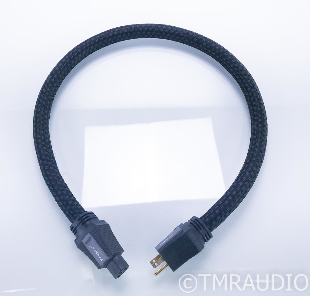Pangea AC-9 Power Cable; 1m AC Cord