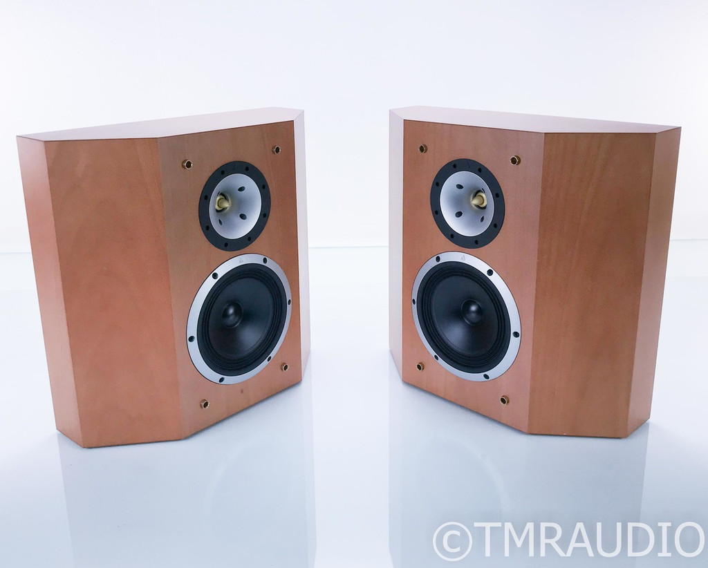 Triangle Stratos Barea 260 Surround Speakers; Amber Pair