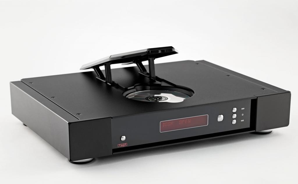 Rega Saturn-R CD-DAC; New w/ Full Warranty