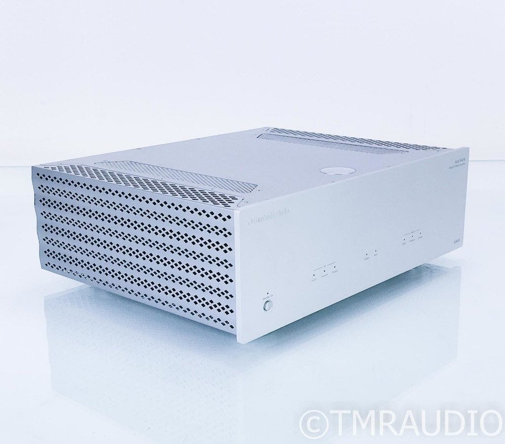Cambridge Audio Azur 840W Stereo Power Amplifier