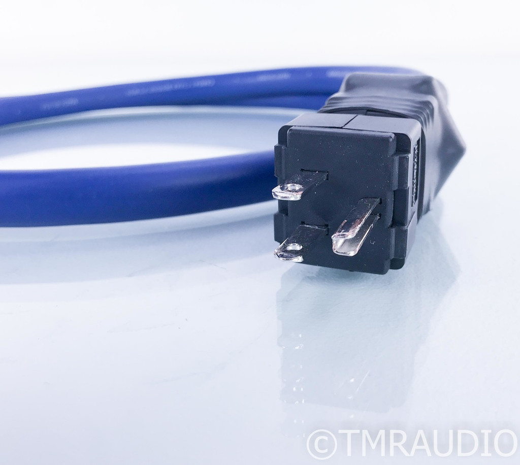 Cardas Clear Beyond Power Cable; 1.5m AC Cord