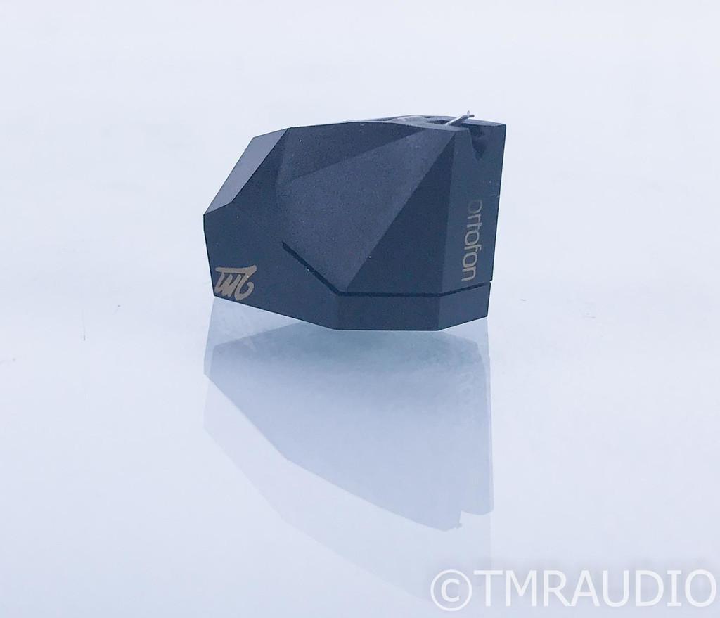 Ortofon 2M Black Moving Magnet Phono Catridge; MM