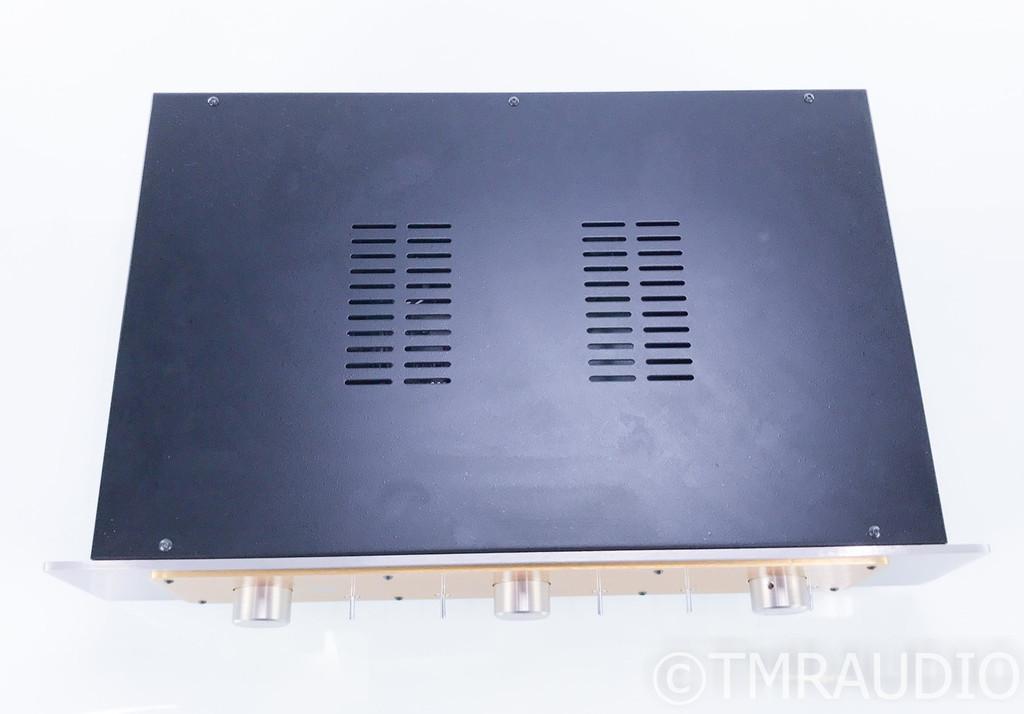 Sonic Frontiers SFL-1 Stereo Tube Preamplifier; SFL1